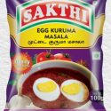 Sakthi Egg Kuruma Masala (சக்தி முட்டை குருமா மசாலா) – 50g