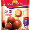 Aashirvaad Gulab Jamun Instant Mix – 200g