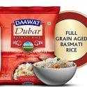 Daawat Dubar Basmati Rice – 1Kg