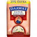 Daawat Super Basmati Rice – 1Kg + 250g