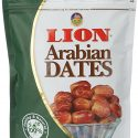 Lion Arabian Dates