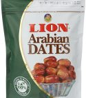 Lion Arabian Dates
