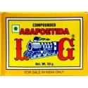 LG Asafoetida Cake