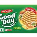 Britannia Good Day Pista – Badam Cookies