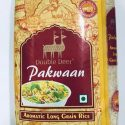 Double Deer Pakwaan Basmati Rice – 1Kg