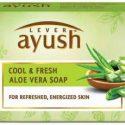 Ayush Aloe Vera Soap – 100g