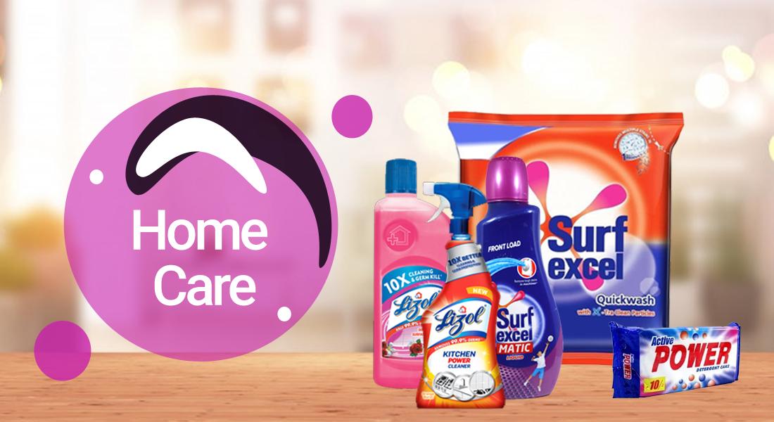 Home Care & Hygiene