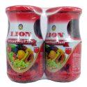Lion Mixed Fruit Jam – 500g