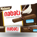 Nabati Cream Wafer – 37g