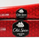 Old Spice Lather Shaving Cream, Lime – 30g