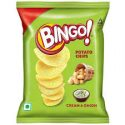 Bingo Potato Chips Cream & Onion – 12g