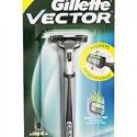 Gillette Vector Plus Manual Shaving Razor