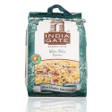 India Gate White Sella Basmati Rice – Kg