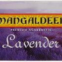 Mangaldeep Agarbatti – 80 Sticks (Lavender)