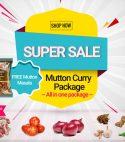 Mutton Combo – Sunday Special