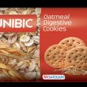 Unibic Oatmeal digestive cookie – 150g