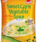 Bambino Sweet Corn Vegetable Soup – 45g