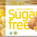 Unibic Sugar Free – Butter Cookies – 75g