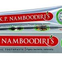 K.P.Namboodiri's Herbal Toothpaste