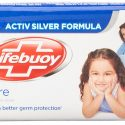 Lifebuoy Care Soap – 125g
