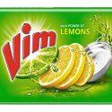 Vim Bar Soap
