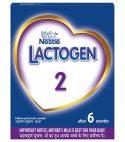 Nestle Lactogen Stage 2- After 6 months – 400g