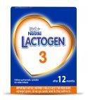Nestle Lactogen Stage 3 – 400g (After 12 Months)