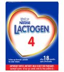 Nestle Lactogen Stage 4 – 400g,  (After 18 months upto 24 months)