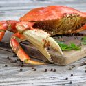 Crab – நண்டு – (Clean)
