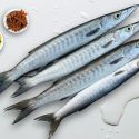 Small Barracuda – ஊலா – 1Kg (Cut & Cleaned)