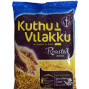 Kuthuvilakku Roasted Sooji / Roasted Rava / வறுத்த ரவை – 500g