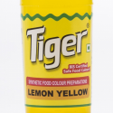 Tiger Food Colouring 10Gm –  Lemon Yellow