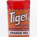 Tiger Food Colouring 10Gm –  Orange Red