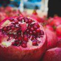 Pomegranate – மாதுளை