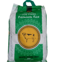Cow Brand Ponni Rice