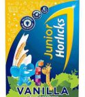 Horlicks Junior – 500g (Vanilla Flavour)