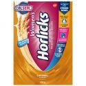 Women's Horlicks – 400g –  Caramel Flavour