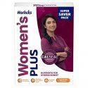 Horlicks Women's Plus – 400g –  Caramel Flavour