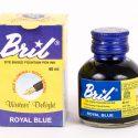 Bril Ink Royal Blue