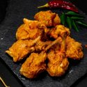 Marinated Chicken Lollypop- 250g (ready to cook)