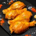 Marinated Chicken Drumstick – 500g (ready to cook)