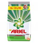Ariel Complete Detergent Washing Powder – 1 kg + Free Detergent Washing Powder – 500 g
