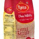 Manna Little Millet – 500g (Kutki / Samai / Same / Samulu)
