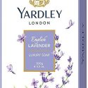 Yardley London – English Lavender Luxury Soap 100g