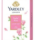 Yardley London English Rose Luxury Soap 100g