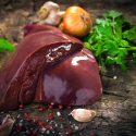 Mutton Liver –  250g