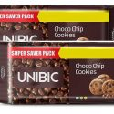 Unibic Choco Chip Cookies – 300g + 300g (Buy 1 Get 1 Free)