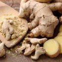 Dry Ginger – Chukku