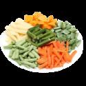 Aviyal Cut Vegetables – 1 Pack