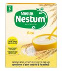 Nestle Nestum Rice ( From 6 to 12 months) – 300g